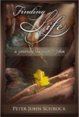 Finding Life Book