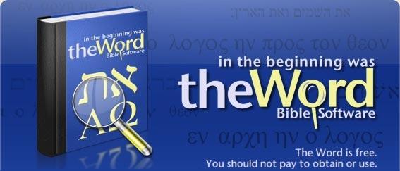 WORDsearch Basic (free) download Windows version